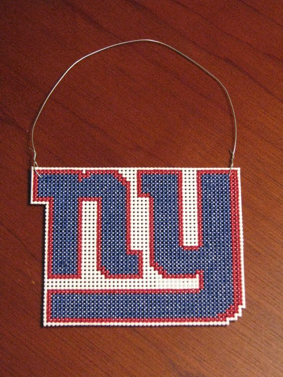 Ny Giants Crochet Afghan Pattern : 1000+ images about Giants on Pinterest Logos, Football ...
