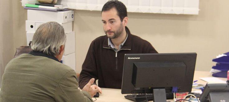 M s de 25 ideas incre bles sobre dependencias de la casa for Oficina consumidor granada