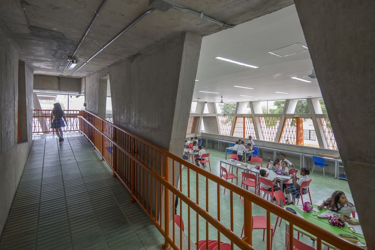 Imagem 4 de 24 da galeria de Parque Educativo Mi Yuma / Plan:b arquitectos. Fotografia de Alejandro Arango