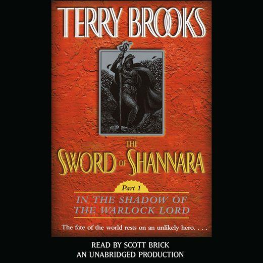 The Sword of Shannara: The Shannara Series, Book 1 (Unabridged)...: The Sword of Shannara: The Shannara Series, Book 1… #SciFiampFantasy