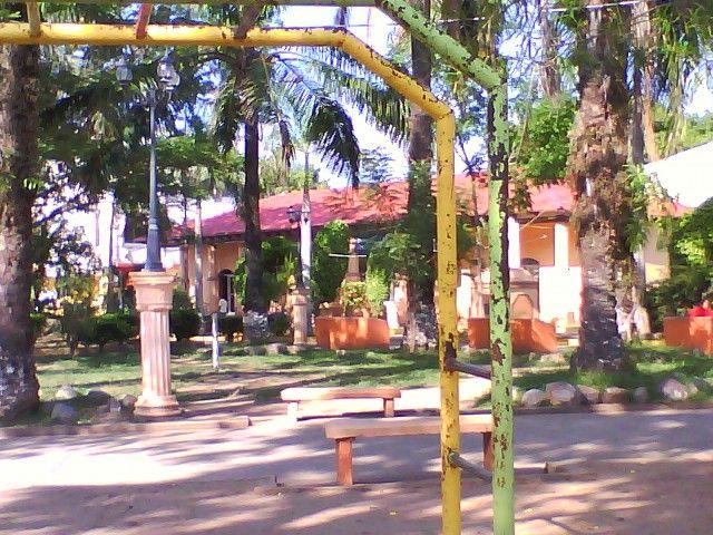 Iglesia Catolica_Olanchito_Yoro