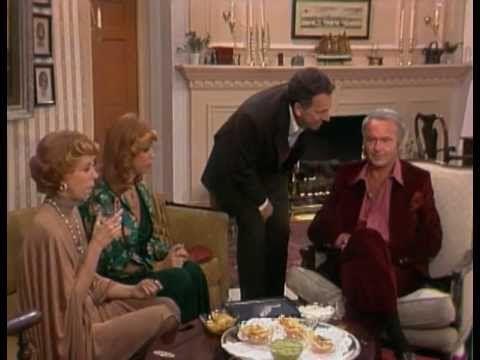 The Carol Burnett Show - The clairvoyant