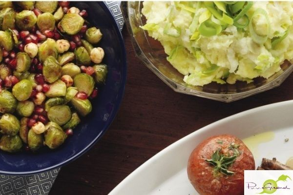 zoete aardappel groente of koolhydraat