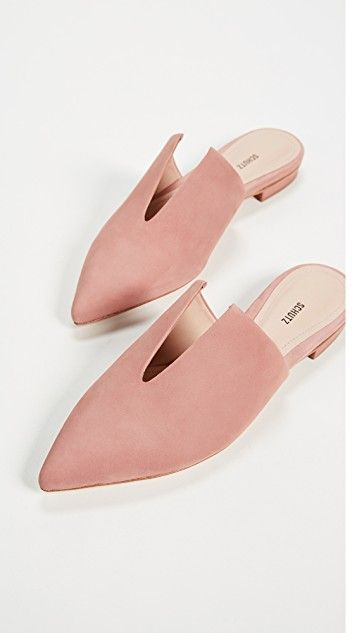 46b1c24902d Kirsten Point Toe Mules in 2018