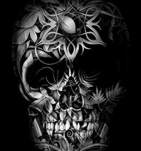 Skull and Bones. JYCTY