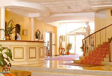 Hotel Helvetia Abano Montegrotto Terme    www.tas.it
