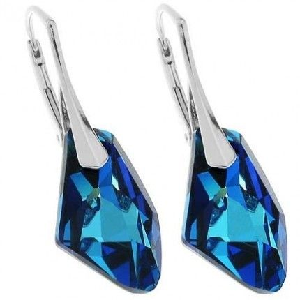cercei cu cristale albastre http://www.bijuteriifrumoase.ro/cumpara/galactic-p-pl-19-lvbck-2094