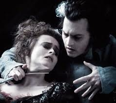 "Sweeney Todd... ""Epiphany"" is easily the most enthralling song"