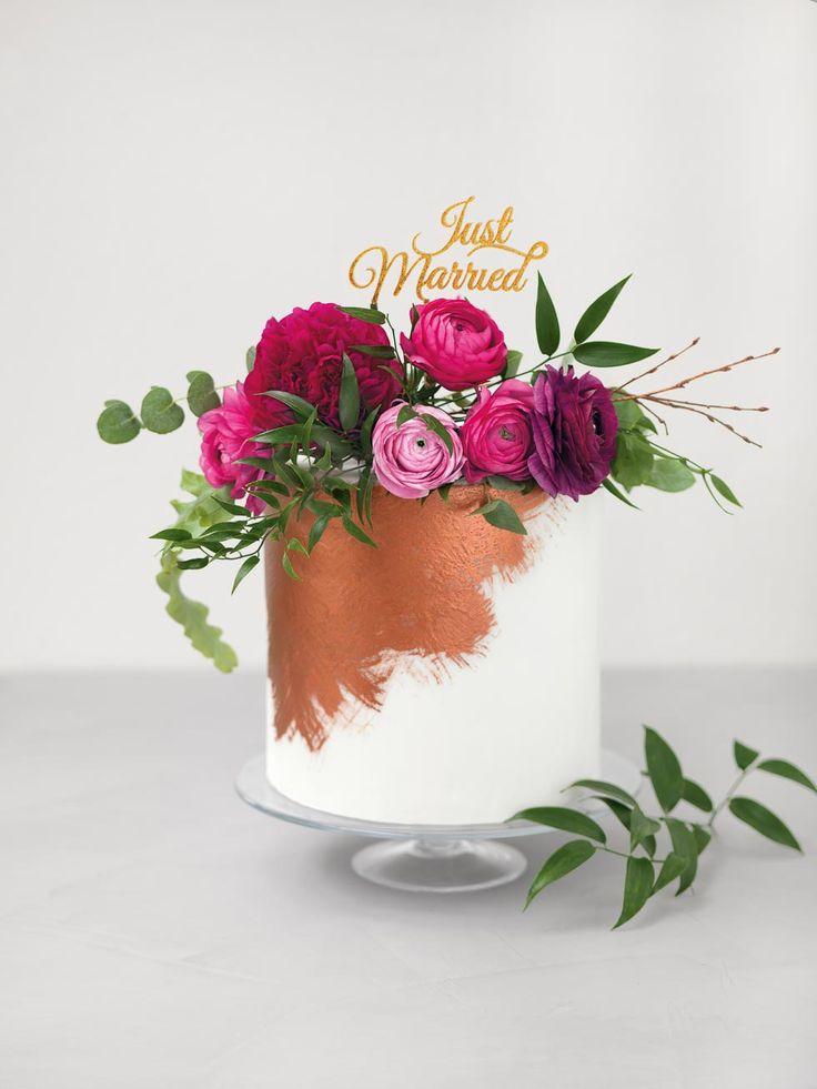 60 besten rosagraukupfer Bilder auf Pinterest | Hochzeiten ...