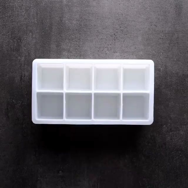 Chocolate Cubes Recipe 😍🍫