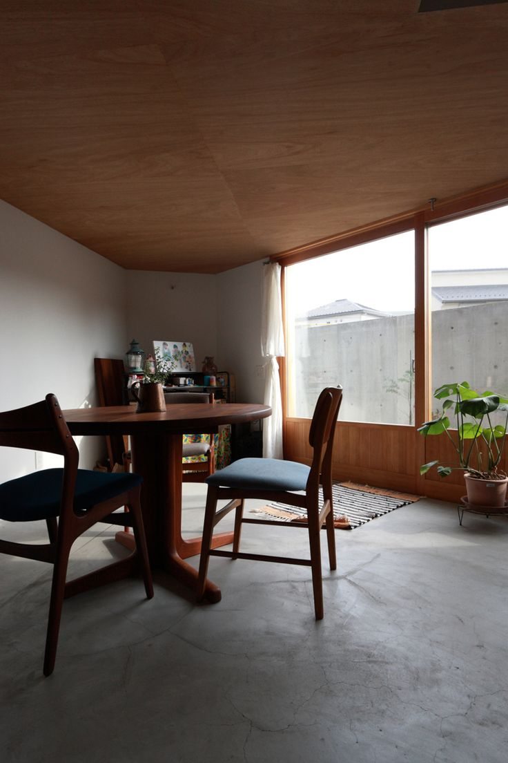 清須のいえ   赤座建築デザイン事務所