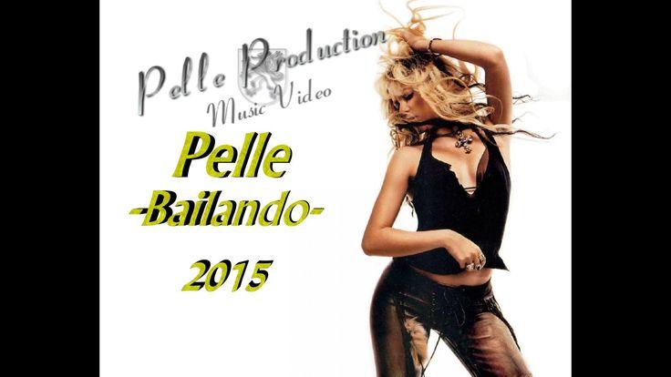 Pelle - Bailondo 2015.Original -HiT- manele 2015