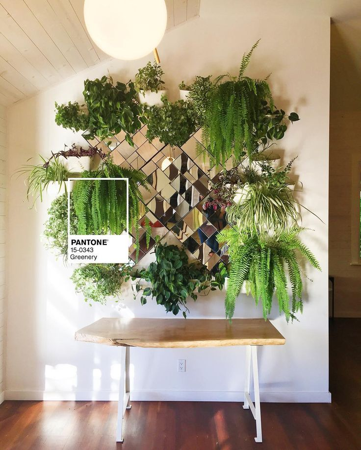 The highly influential Pantone Color Institute have recently revealed the 2017 Colour of the Year as 'greenery', and we're going to walk you through exactly what this means for interior design.
