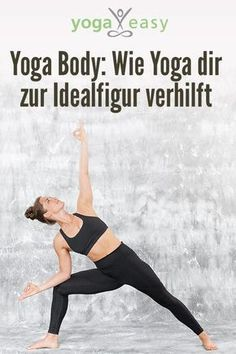 Stark und gesund: Mit Selbstliebe zum Yoga Body – Martina Klinger