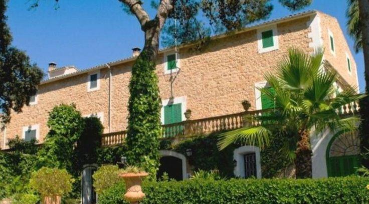 Impresionantes Landgut mit Panoramablick bis zum Meer bei Sant Llorenç des Cardassar - Living Scout - die schönsten Immobilien auf MallorcaLiving Scout – die schönsten Immobilien auf Mallorca