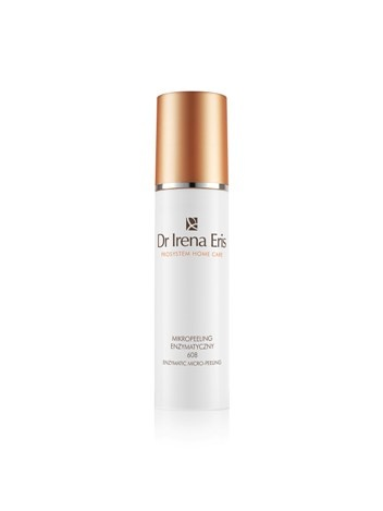 PHC 608 ENZIMATIC MICRO-PEELING Face enzimatic peeling available for purchase in Dr Irena Eris Cosmetic Institutes