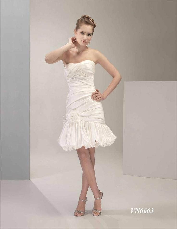 46 best bride 39 s second look reception dresses images on for 2nd hand designer wedding dresses
