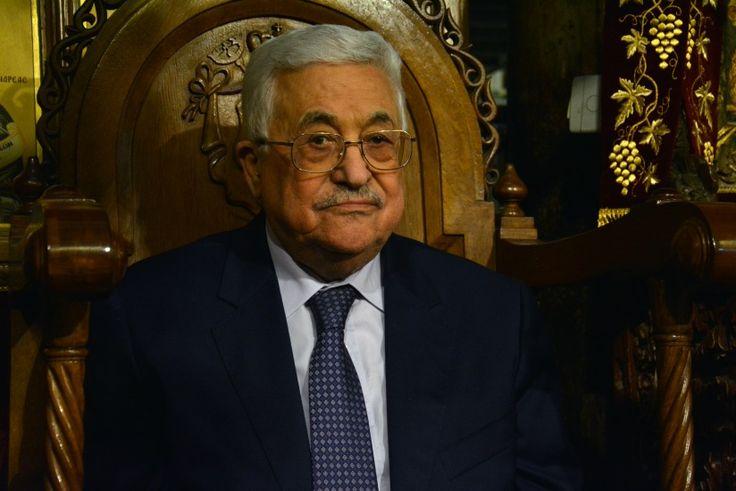 Mahmoud Abbas's Murderous Math