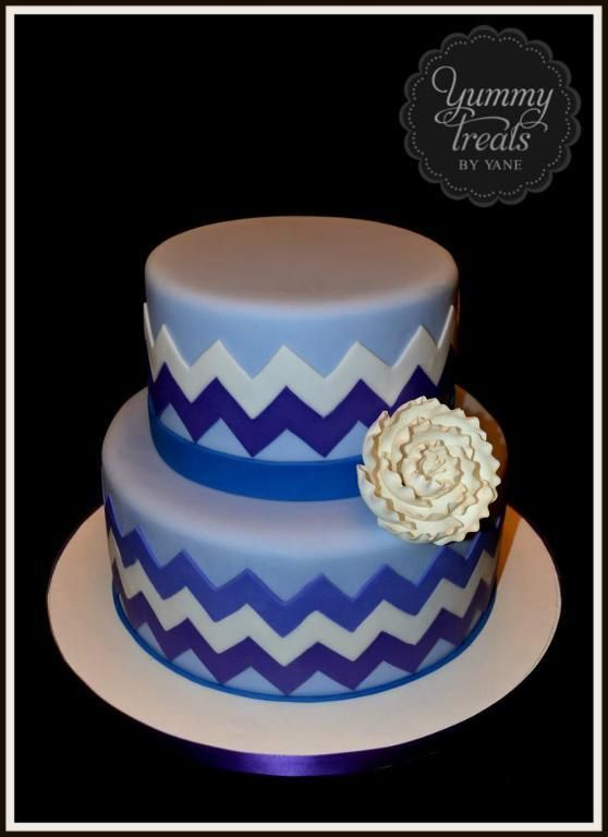 How To Cake It Decorating Ideas