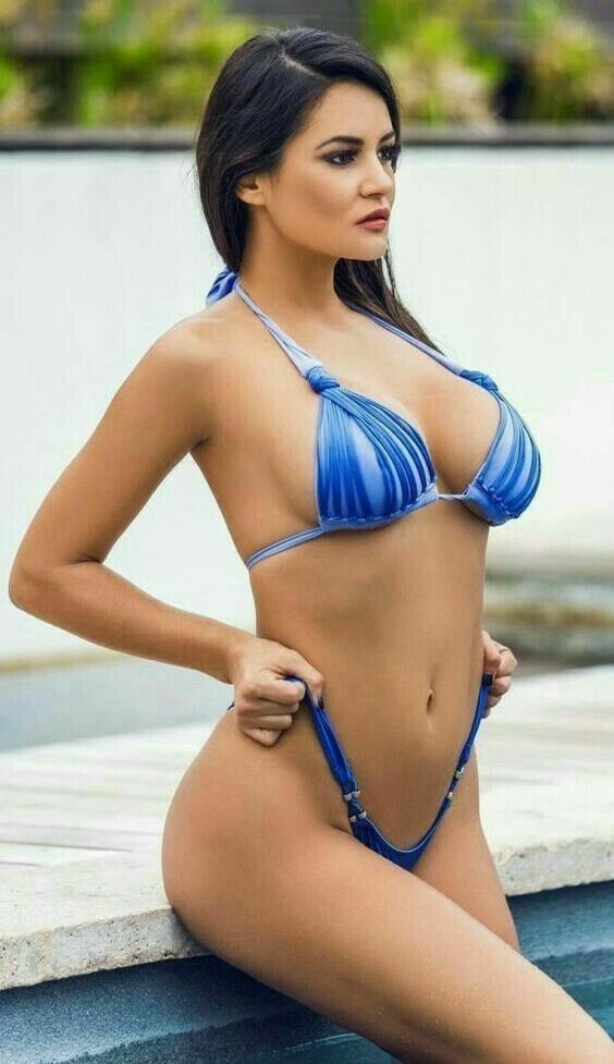 Pin by Marvin Johnson on Swimsuit Edition in 2019   Pinterest   Bikinis,  Hot bikini and Sexy bikini 95257aca6b6b