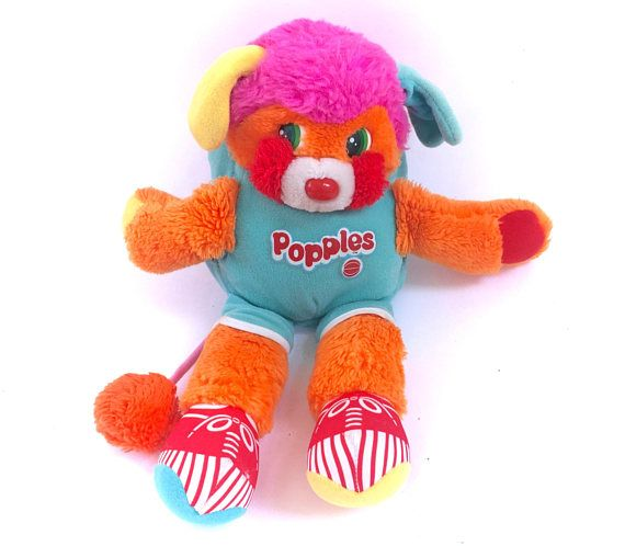 103 Best Images About The Muppets On Pinterest: 46 Best Vintage Popples Images On Pinterest