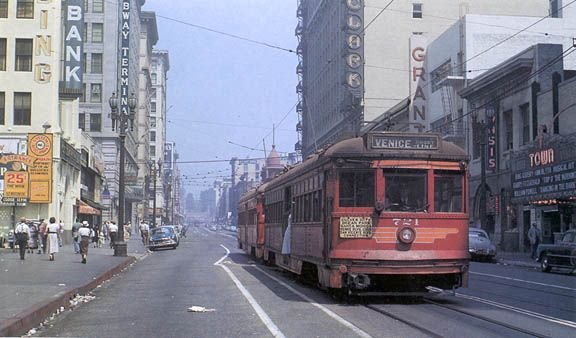 185 Best Pacific Electric Railway Images On Pinterest
