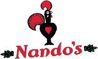 Nando's Buranda; Woolloongabba, Spicy Afro-portuguese chicken chain