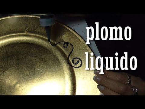 PLOMO LIQUIDO, FORMA FACIL Y ECONOMICA DE HACERLO VISITA MI SEGUNDO CANAL, SUSCRIBETE http://www.youtube.com/channel/UC-K8Wbj45m9Fq_k3D6Ke0dg/videos BUSCAME ...