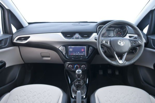 Vauxhall Corsa 2020 Interior In 2020 Vauxhall Corsa Vauxhall Car Pictures
