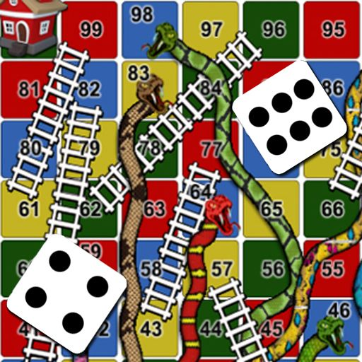 Snake & Ladder is a classic board game developed in Unity3D. This game package is supported for both platforms: Android as well as iOS. This classic game is played between 2-4 players. Snake & Ladder package contains well commented source code written in C#. Game package is easy to reskin and understandable Source code with comments in scripts.