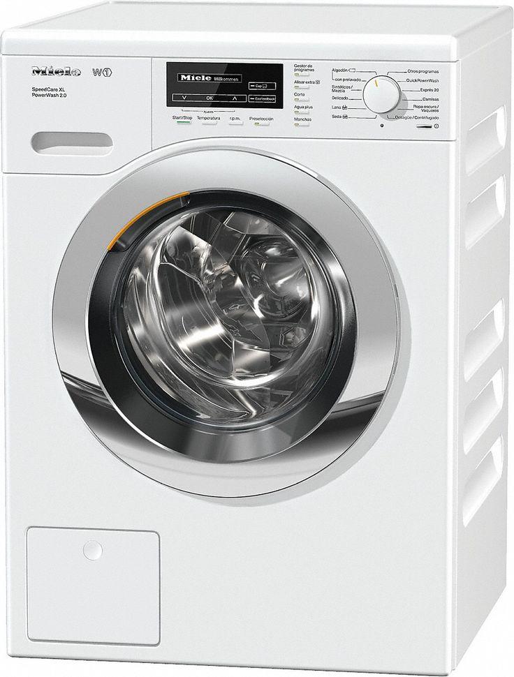 M s de 25 ideas incre bles sobre lavadora frontal en for Lavadoras pequenas carga frontal