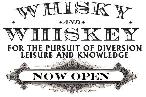 Multnomah Whisk{e}y Library - Portland, Oregon