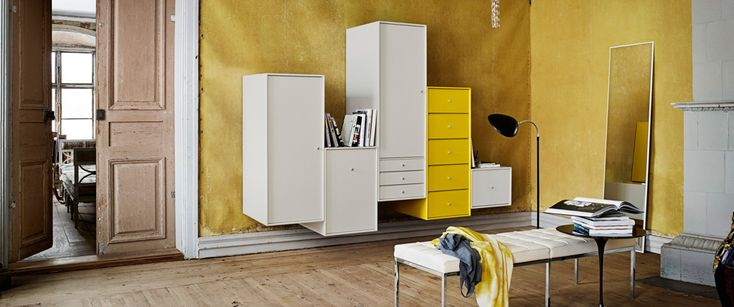 Play with Sizes and Colours - For a Design that Fits your Personality and Needs
