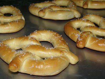 Gluten Free Vegan Journey: At Last! Gluten Free, Vegan Sourdough Bread or Pretzels That Tastes GOOD