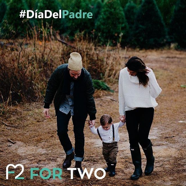 Padre no se nace, se hace. ¡Feliz día del padre a todos! Mucho ánimo a todos los que hacéis todo lo necesario para ser padres.