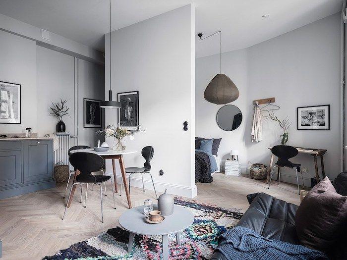 1001 Idees Deco Et Astuces Pour L Amenagement De Studio