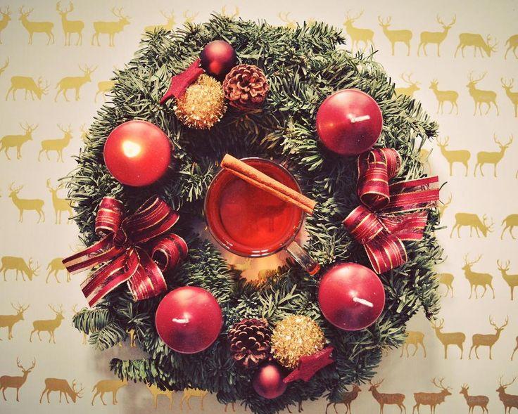 Oh jaaaaaaa die Adventzeit geht los - unsere liebste Zeit im Jahr  Wir wünschen dir einen schönen 1. Advent - und it's always tea time baby #tea #teatime #itsalwaysteatime #varitea #advent #adventkranz #enjoy #cosy #photooftheday #instatea #goodtimes