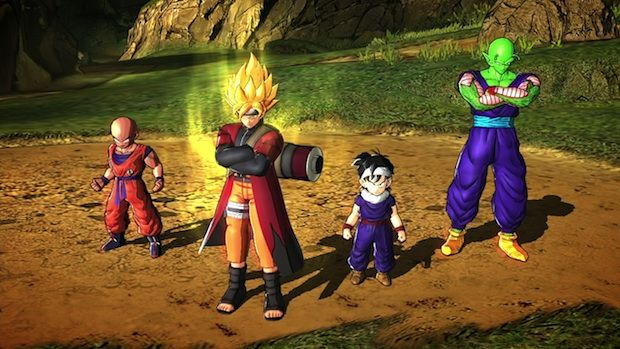 Fan-made Dragon Ball Z fighter is better than any official DBZ game