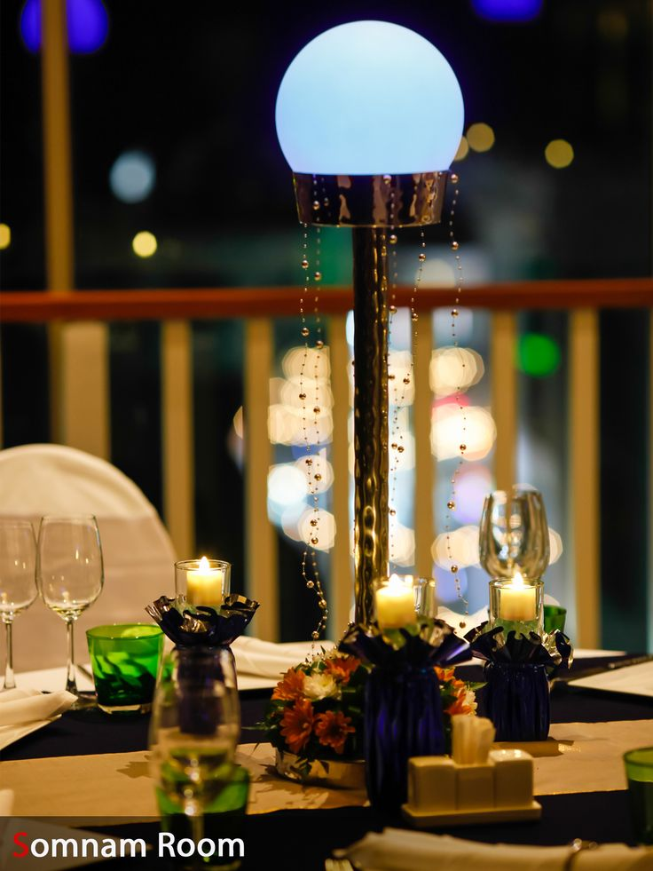 Whether you are planning a business dinner,company outing,themed party we have all facilities to make your event a success.