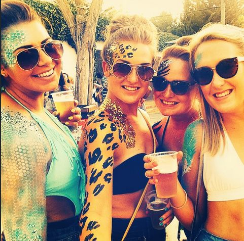 zoo project ibiza outfits - Google Search