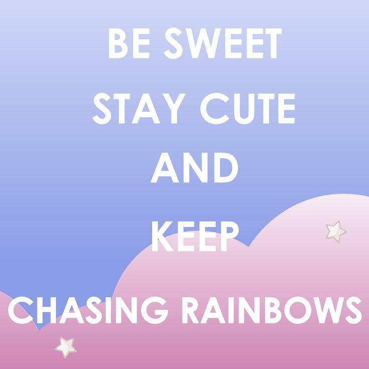 #ChasingRainbows #MyIllustrations
