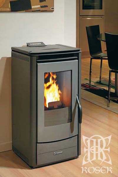 Wood And Pellet Stoves Boilers Thermocookers Solar Panels Heating Technologies Stratification Thermal Store Energy Saving Eco Friendly