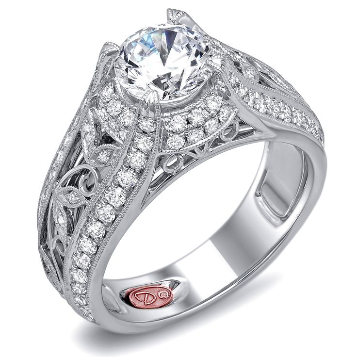My favorite Demarco ring for the Pin it 2 Win It contest ending September 15, 2012!
