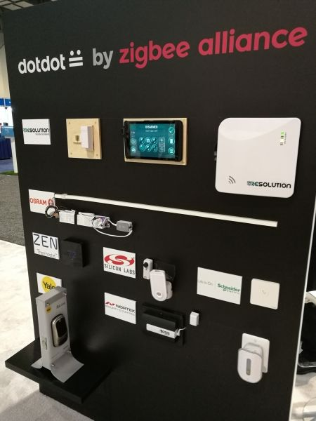 Zigbee Contributes Its Application Layer to the IoT Space with Dotdot