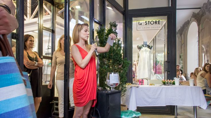Raffle at Laoni la Store http://www.budapestwithus.hu/laoni-fiesta/