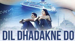 Official Trailer of Dil Dhadakne Do