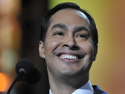 Harvard classmates cheer Julian Castro's rise