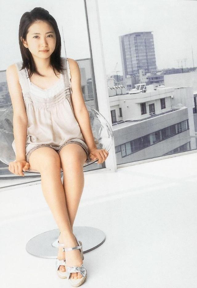 かわいい志田未来の画像
