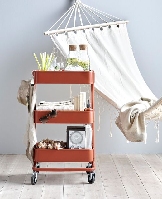 Best 20 raskog utility cart ideas on pinterest art and for Tea trolley ikea