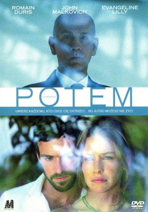 Potem / Afterwards